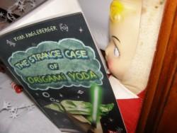 The Strange Case of Origami Yoda!