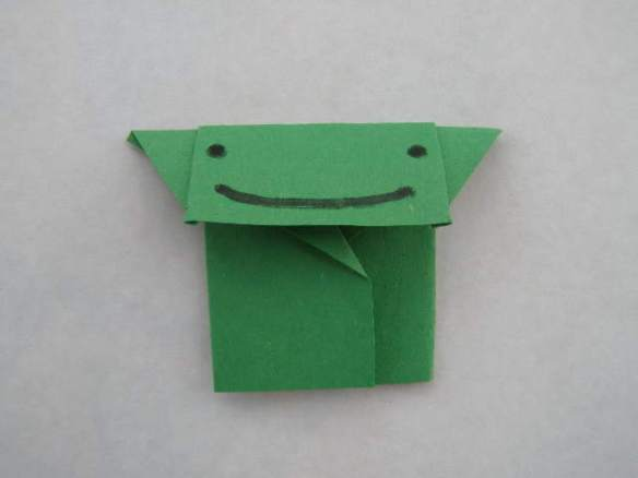 Art2-D2's Guide to Folding and Doodling (An Origami Yoda Activity ... | 438x584