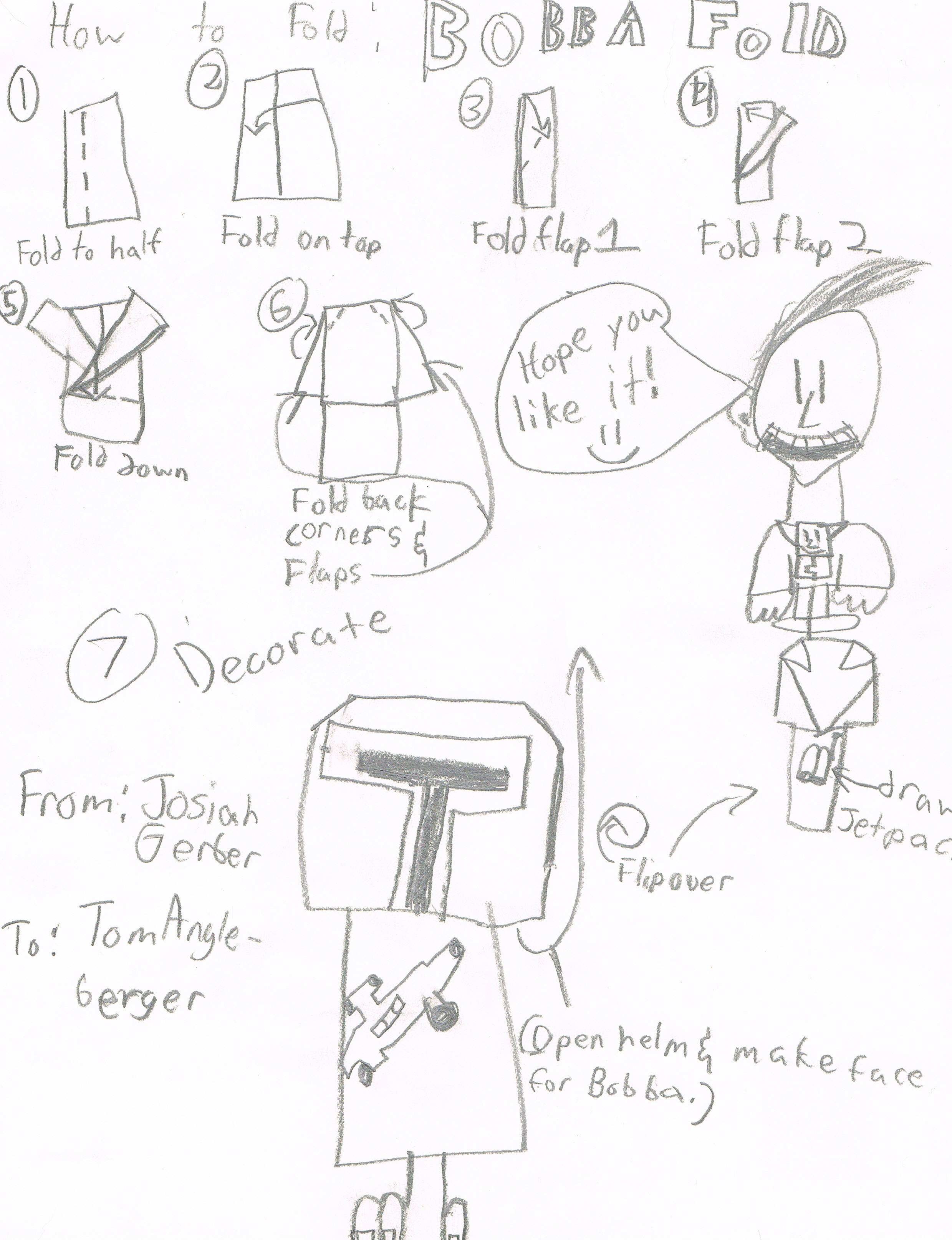 OrigamiYoda | Page 423 - photo#28