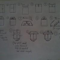 SuperFolder Samy's Rancor with Instrux!!