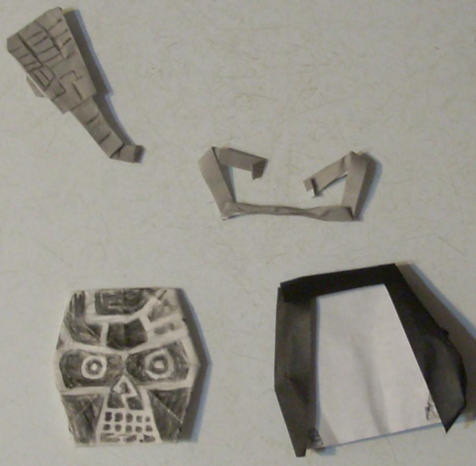 n e r d s gear origamiyoda