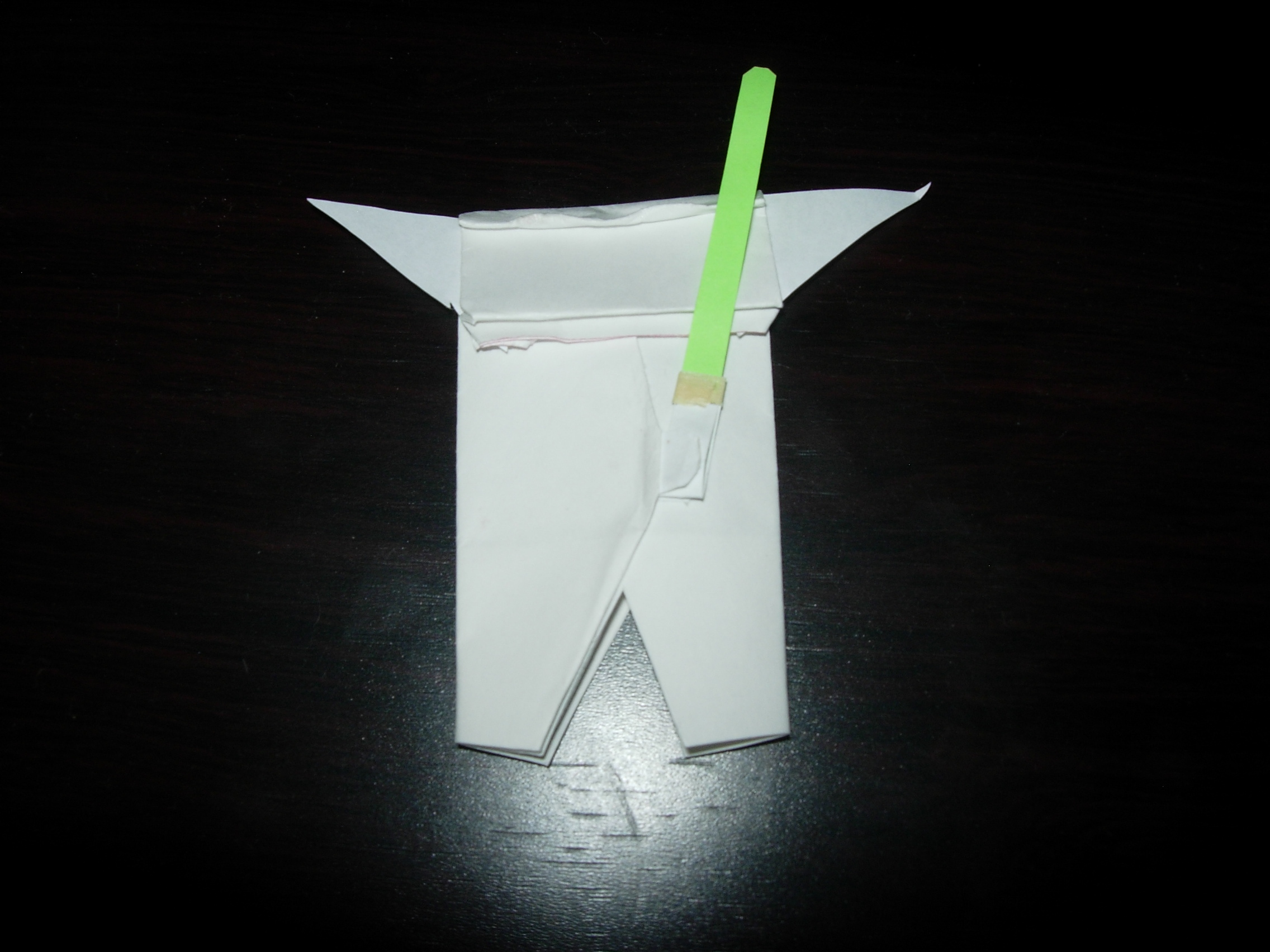 april 2012 origamiyoda