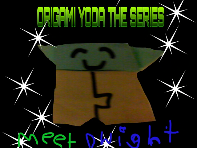 Origami Yoda The Series Poster Cast List And One More Actor Needed