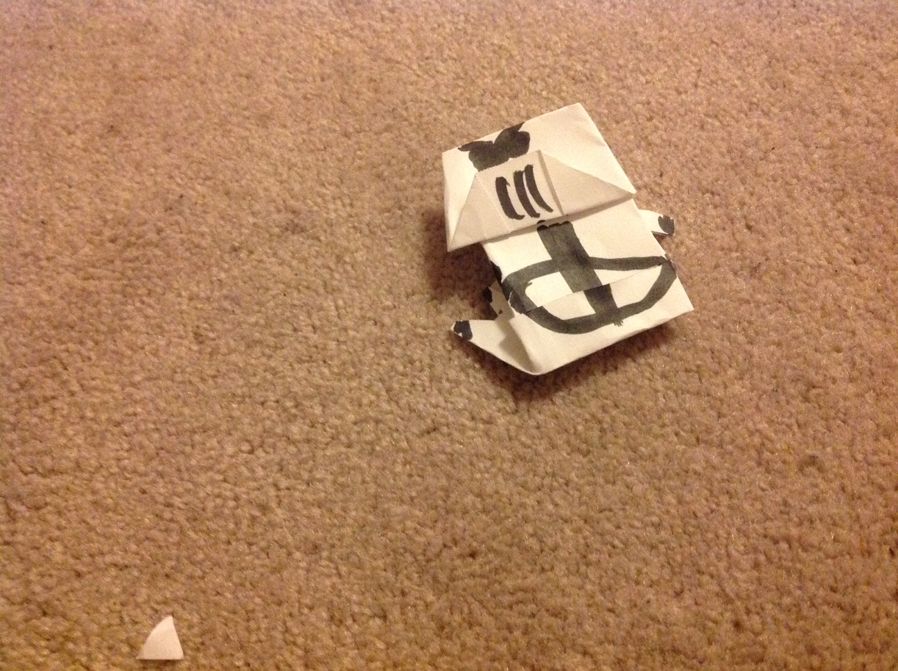 sf dany�s general creasus origamiyoda