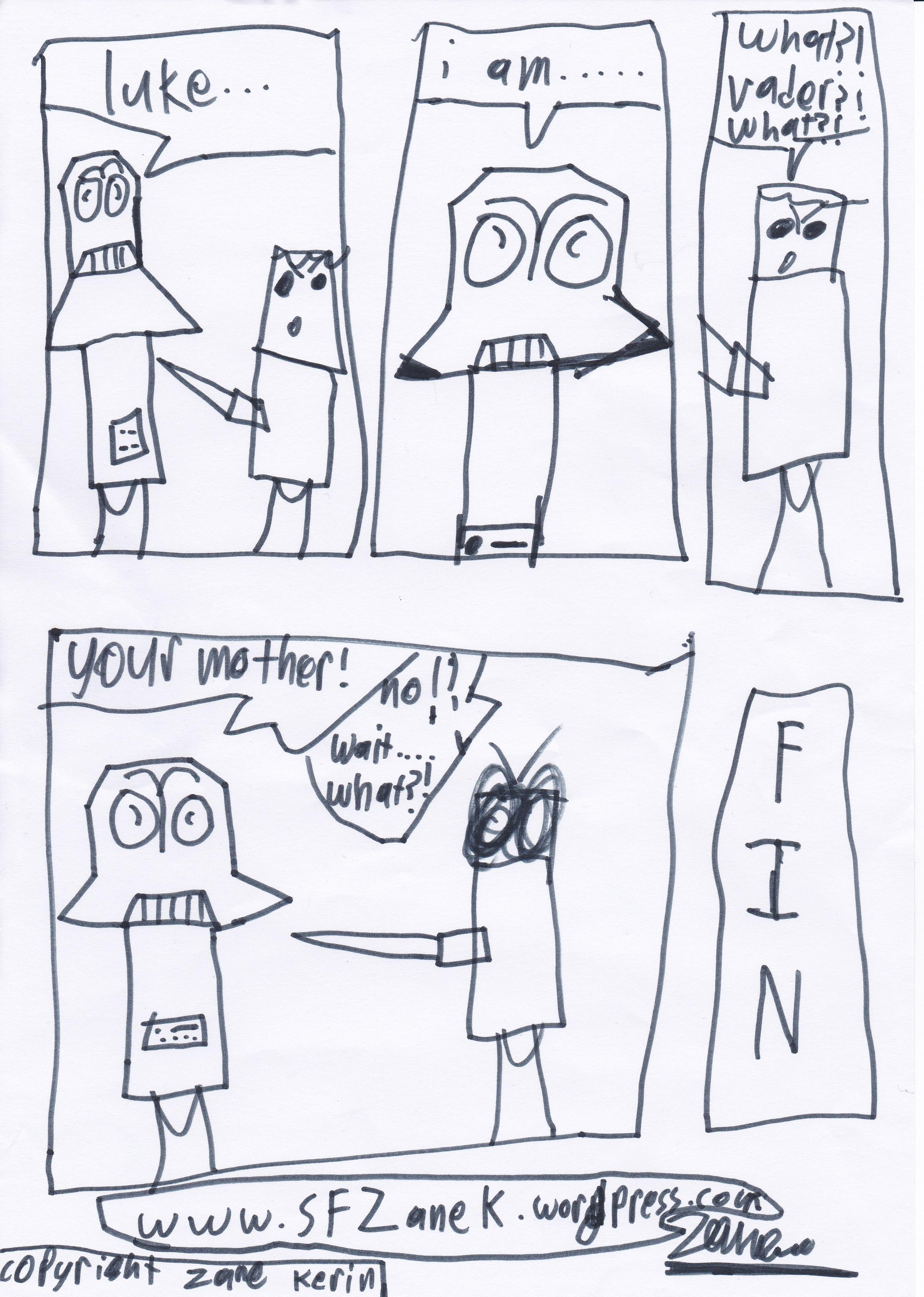 OrigamiYoda | Page 93 - photo#24