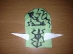 prisim break skylanders origami