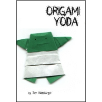 "The first(?) ""cover"" for Origami Yoda?"